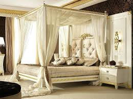 decoration: King Size Wooden Canopy Bed With Curtains Google Search ...