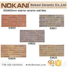 China Color External Wall China Color External Wall Manufacturers - Exterior ceramic wall tile