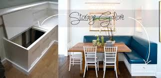 banquette furniture with storage. Corner Banquette Bench With Storage Kitchen Sofa Furniture Picture Extraordinary .