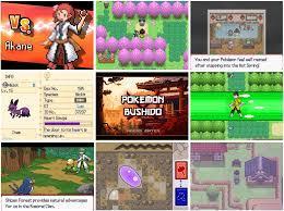 Pokemon Bushido Is Now Available For Download!: PokemonRMXP