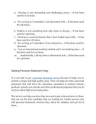 personal statement help discover the most overused opening sentences 3 whether you need personal statement editor or help
