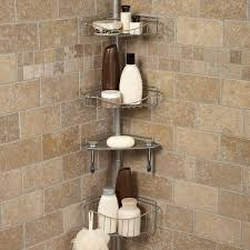 Your bathroom equipment stock images are ready. Shower Caddy The Necessary Equipment In Every Bathroom