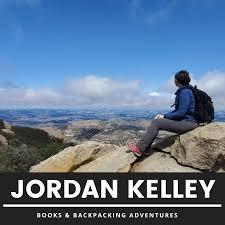 Jordan Kelley - Books & Backpacking Adventures