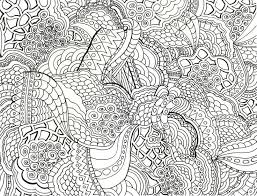 Intricate Coloring Page From Leeann Owens On More Coloring