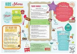 Restaurant Menu Ideas For Kids Tips For Kid Friendly