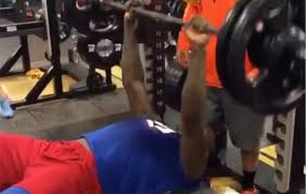 Exercises To INCREASE Bench Press  YouTube225 Bench Press Workout
