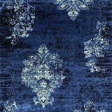 navy area rugs blue s rug 8x10