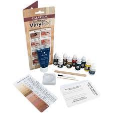 vinylfix vinyl flooring repair kit