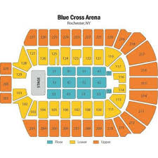 Bok Center Seating Chart Miley Cyrus 2019