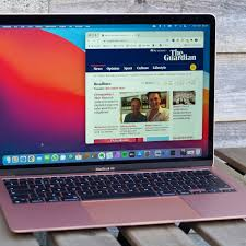 Apple MacBook Air (M1) review: gamechanging speed and battery life   Apple