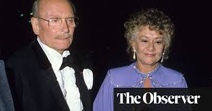 Joan Plowright: what the National Theatre means to me   National ...