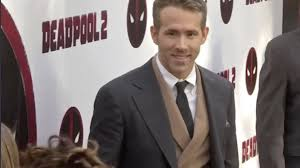 Deadpool actor reynolds and it's always sunny in philadelphia creator mcelhenney have invested an immediate £2m into the national league. Hollywood Star Ryan Reynolds The Unlikely Hero Of Wrexham Fc Channel 4 News