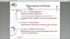 series 7 cheat sheet series 7 exam prep tutorial municipal bonds youtube