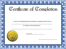 free training completion certificate templates of completion delli beriberi co