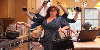 working mothers healthier than housewives today working mothers healthier than housewives