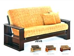 tri fold futon fold futon frame futon frame full size mainstays silver metal arm with mattress