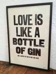 Gin House Quotes. QuotesGram