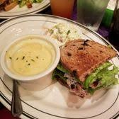 photo of mimi s cafe los angeles ca united states turkey royale sandwich