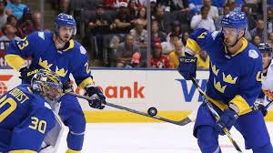 Arizona Coyotes Depth Chart Ekman Larsson Thrilled To Play With Hjalmarsson