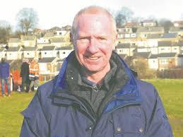 Rotherham Olympian Peter Elliott tracks decline in junior athletics numbers