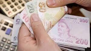 Bayramda maaşlar erken yatacak mı 2021? Ramazan Bayramı Memur maaşları ne zaman  yatacak? - Finans Ajans
