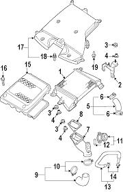 parts com® mazda 3 intercooler oem parts intercooler mazdaspeed6 from 2 13 06 1