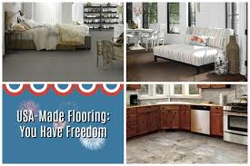 usa made flooring options you have freedom