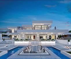 Best 25 Modern home exteriors ideas on Pinterest