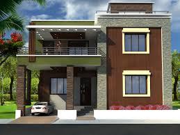 ... Exquisite House Front Design Exterior House Design ...