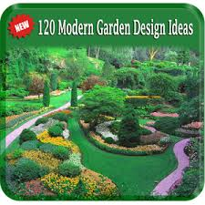 Small Picture 120 Modern Garden Design Ideas Android Apps on Google Play