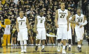 Haith Still Waiting For Missouri Roster To Click
