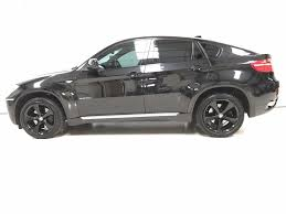 BMW 3 Series bmw x6 sport for sale : Used Black BMW X6 for Sale | Derbyshire
