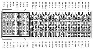 2013 fuse box diagram jetta 2013 wiring diagrams online