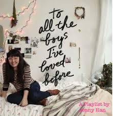 Lara jean's love life goes from imaginary to out of control in this heartfelt novel from the bestselling author of series. Pin On Books