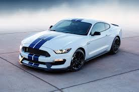 hd wallpaper ford mustang shelby gt350 musclecar white