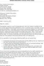 Sample Substitute Teacher Cover Letter Substitute Teacher Resume Custom New Teacher Resume