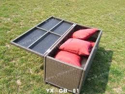 outdoor furniture cushion storage patio cushion storage bag inspirational storage for outdoor furniture cushions