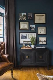 The central part of the wall hanging is decorated with gold sparkles (acrylic paint). 20 Living Room Wall Decor Ideas Hgtv