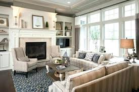 beige and blue living room pottery barn blue rug pottery barn stocking living room traditional with beige and blue living room