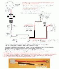 msd 6a 6200 wiring diagram schematics and wiring diagrams porsche 911 928 944 msd ignition system installation 1965 1989