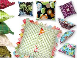 Types Of Decorative Pillows