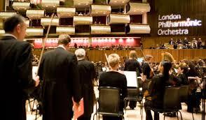 <b>London Philharmonic Orchestra</b>