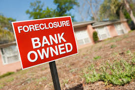 What Is The Home Foreclosure Process How Long Does It Take