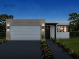 Modern Architectural House Designs Australia