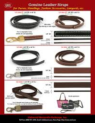 genuine leather lanyard straps for leather crafts making