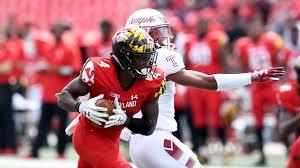 Darnell Savage Jr Football University Of Maryland