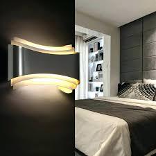 modern lighting bedroom. Bedroom Light Fixtures Lowes Wall Modern Lighting Led Sconce Lights For Study Room