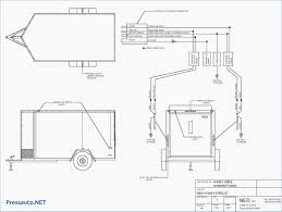 Inspirational wiring diagram for trailer lights diagram