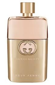 <b>Gucci Guilty Pour Femme</b> Eau de Parfum | Nordstrom