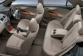 toyota corolla 2015 interior seats. toyota corolla altis 18 automatic seats 2015 interior